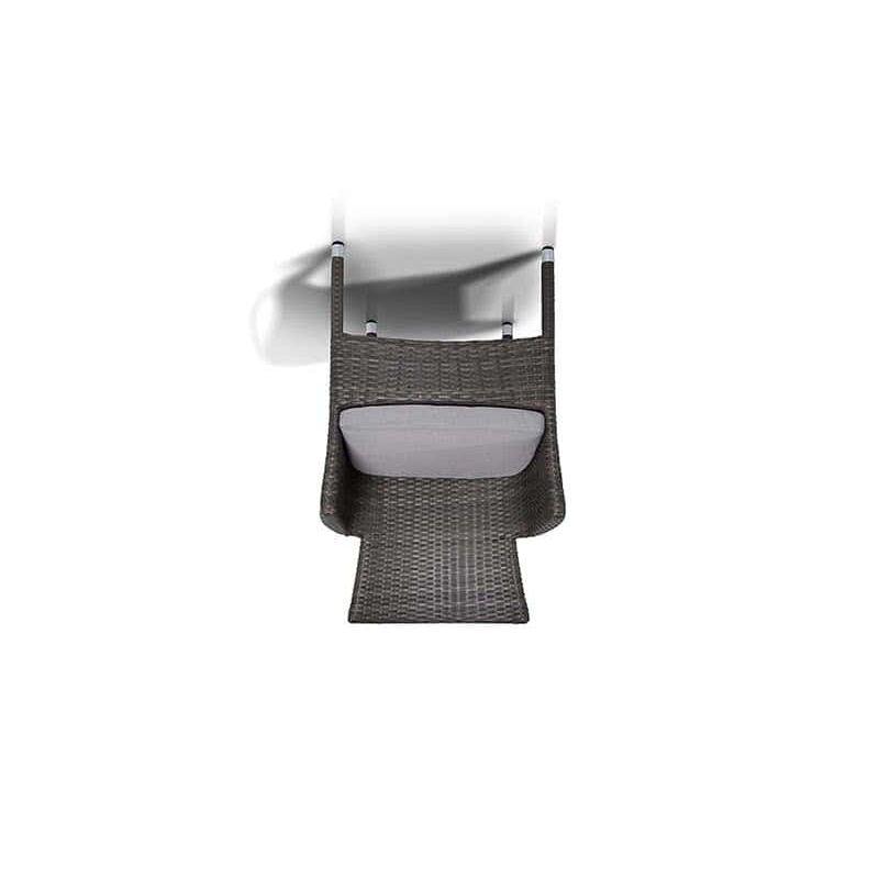 Кресло Терни из искусственного ротанга Фото 2