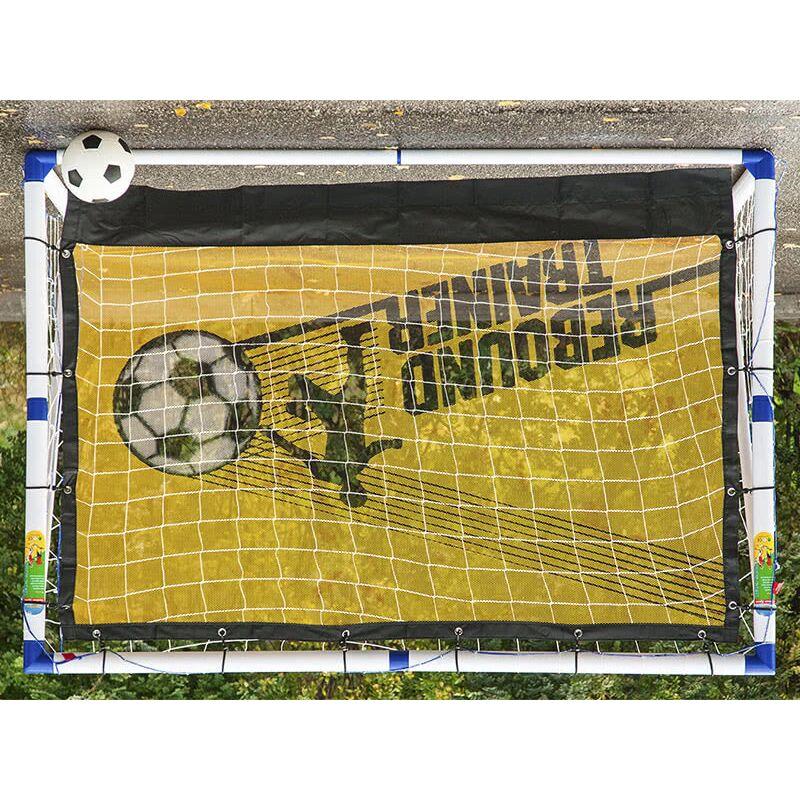 Ворота футбольные Madcador Фото 3