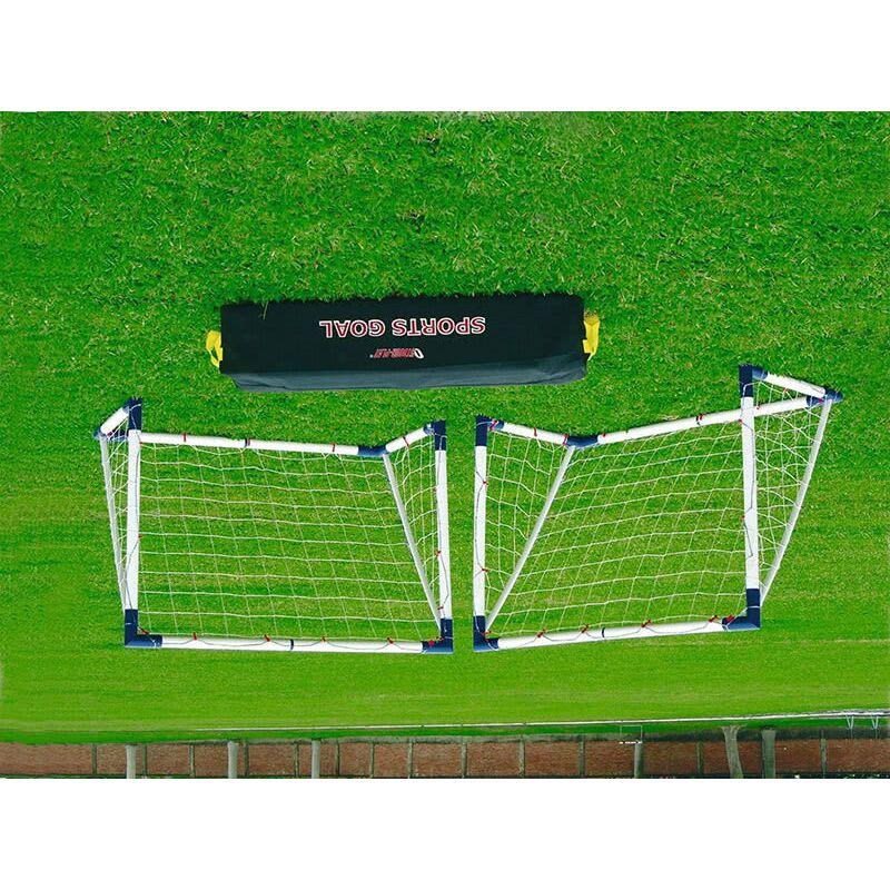 Футбольные ворота трансформер Vinger Фото 6