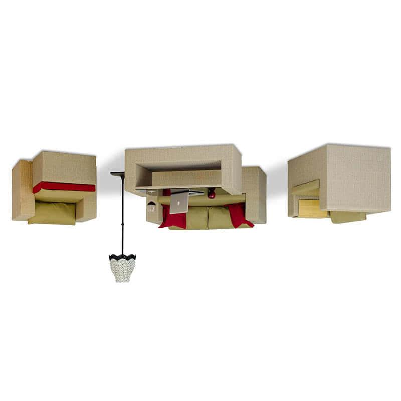 Комплект мебели Венето Фото 2