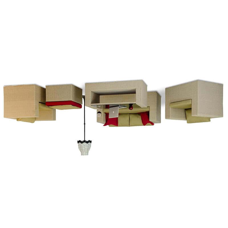Комплект мебели Венето Фото 3