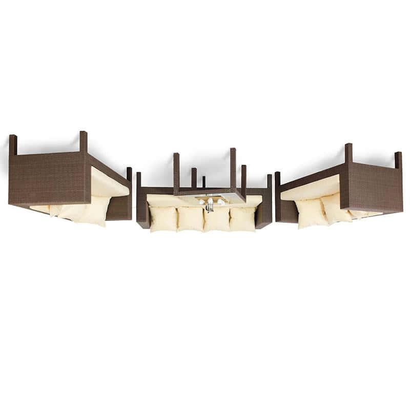Комплект мебели Вермонт 1 Фото 2
