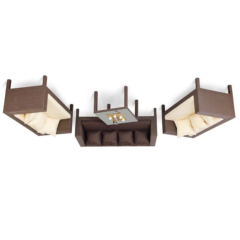 Комплект мебели Вермонт 1 Фото 4