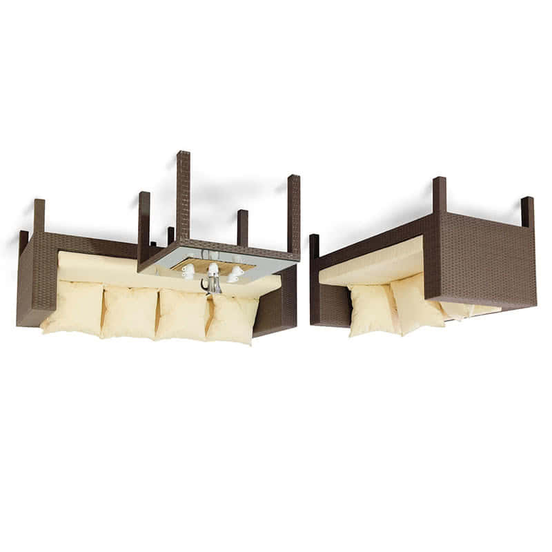 Комплект мебели Вермонт 2 Фото 2