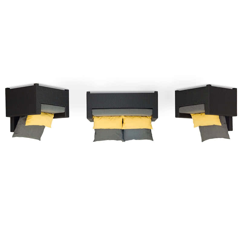 Комплект мебели Фиджи 2 Фото 3