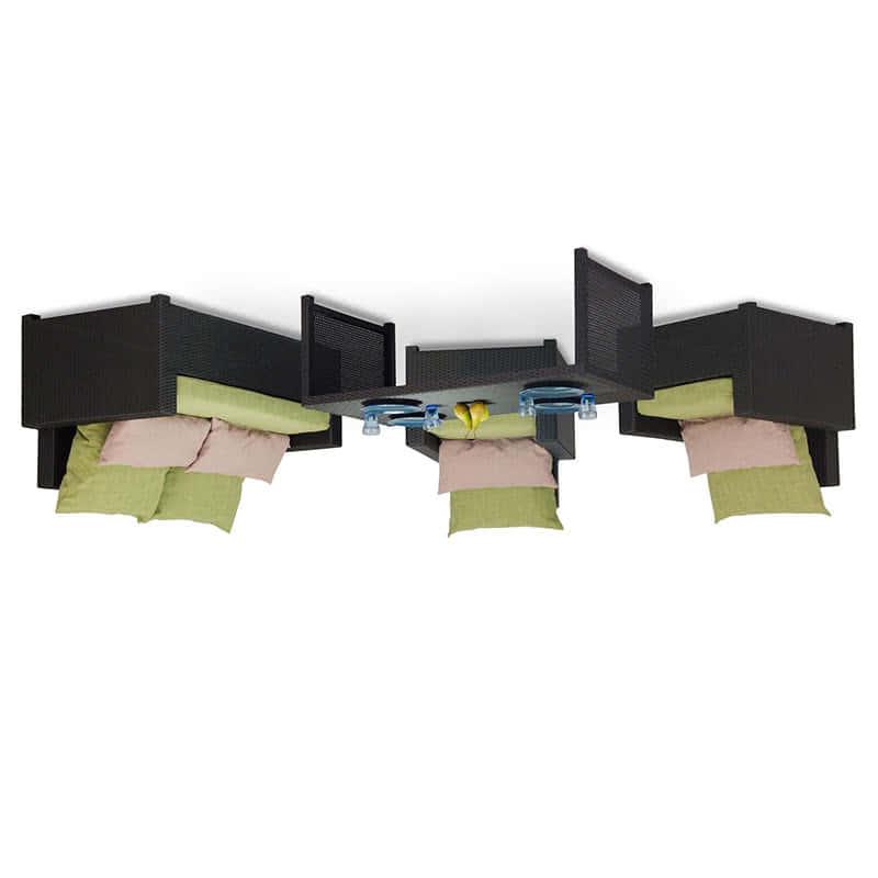 Комплект мебели Фиджи 2 Фото 4