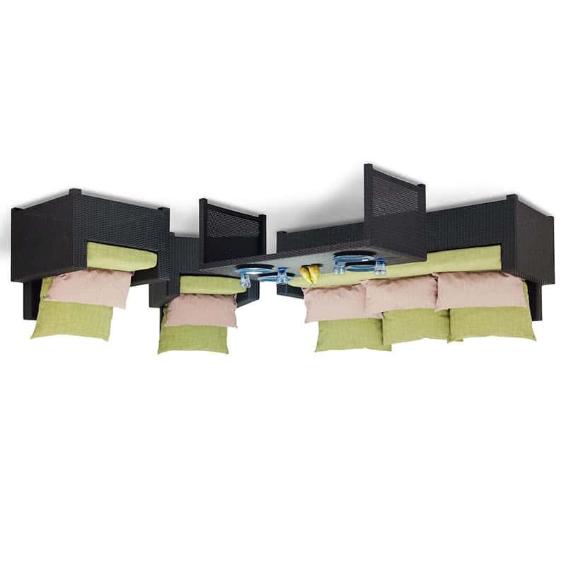 Комплект мебели Фиджи 3 Фото 2
