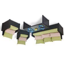 Комплект мебели Фиджи 3