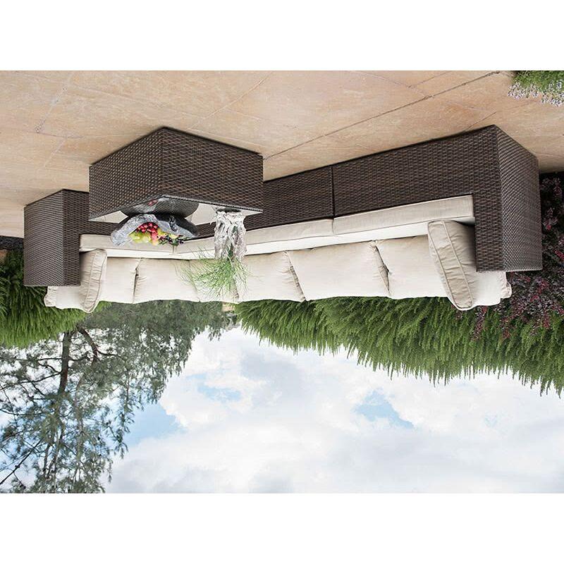 Комплект мебели Нью-Йорк угловой Фото 3