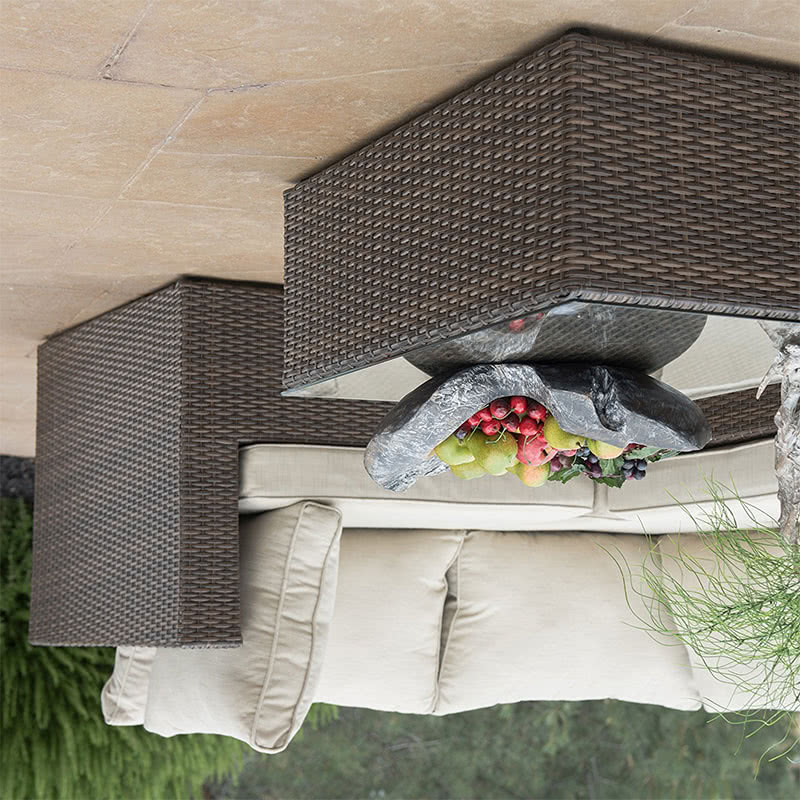 Комплект мебели Нью-Йорк угловой Фото 7