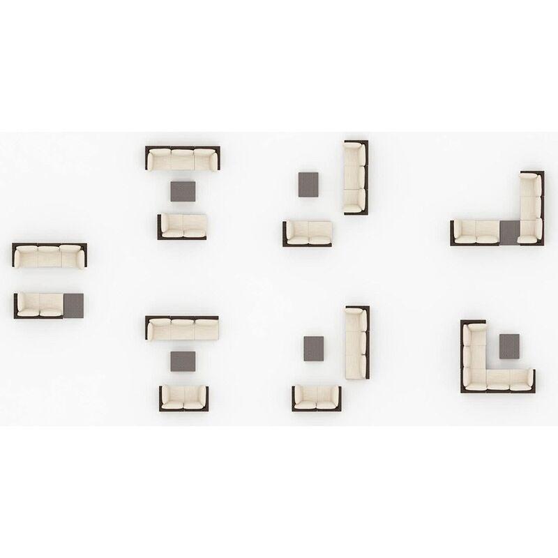Комплект мебели Нью-Йорк угловой Фото 9