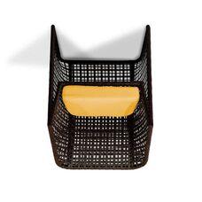 Кресло Луизиана из ротанга