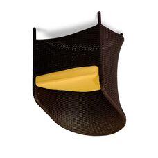 Кресло Ричмонд из ротанга