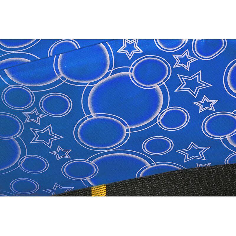 Батут Swollen Classic 14 FT blue Фото 6