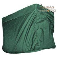 Чехол для качелей Палермо премиум зеленый