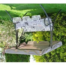 Садовые качели распродажа