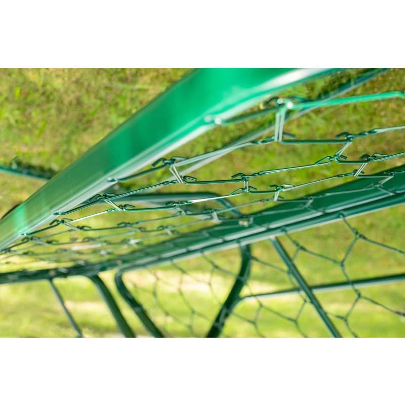 Садовые качели РОДЕО цветы (арт. с823) Фото 2