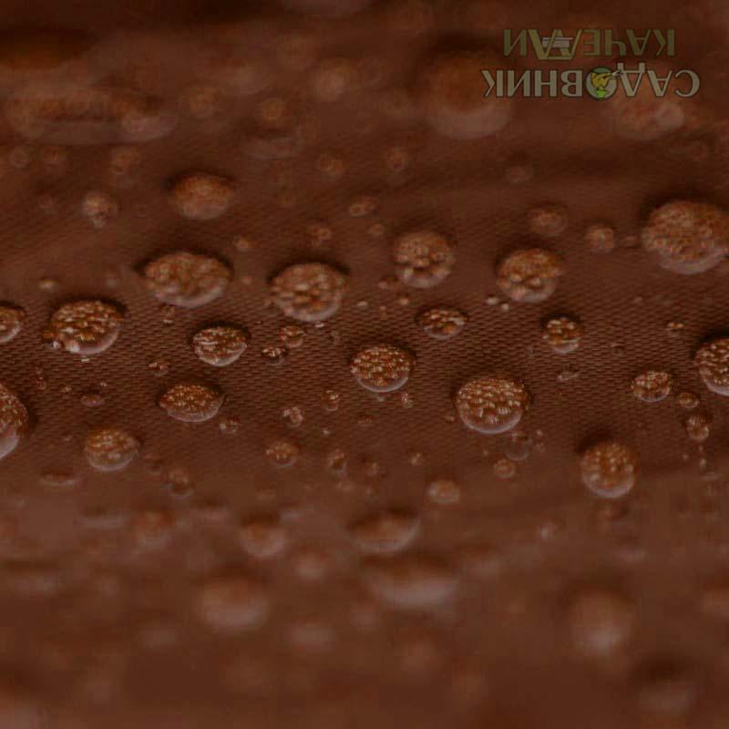 Тент с москитной сеткой для качелей Дефа Люси Фото 3