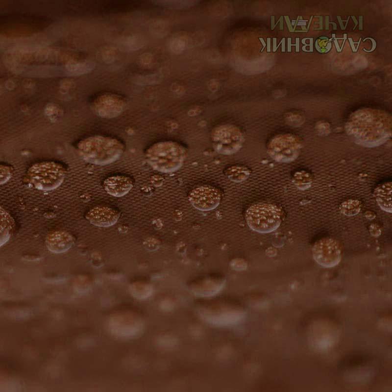 Чехол для качелей Мадрид Премиум шоколад Фото 2
