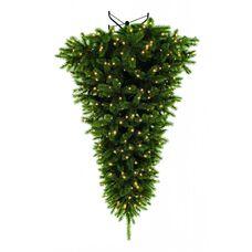 Искусственная Новогодняя Ёлка Лесная Красавица 185 см 224 Лампы
