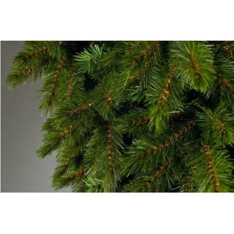 Сосна искусственная Серебряный бор 215 см Triumph Tree Фото 2