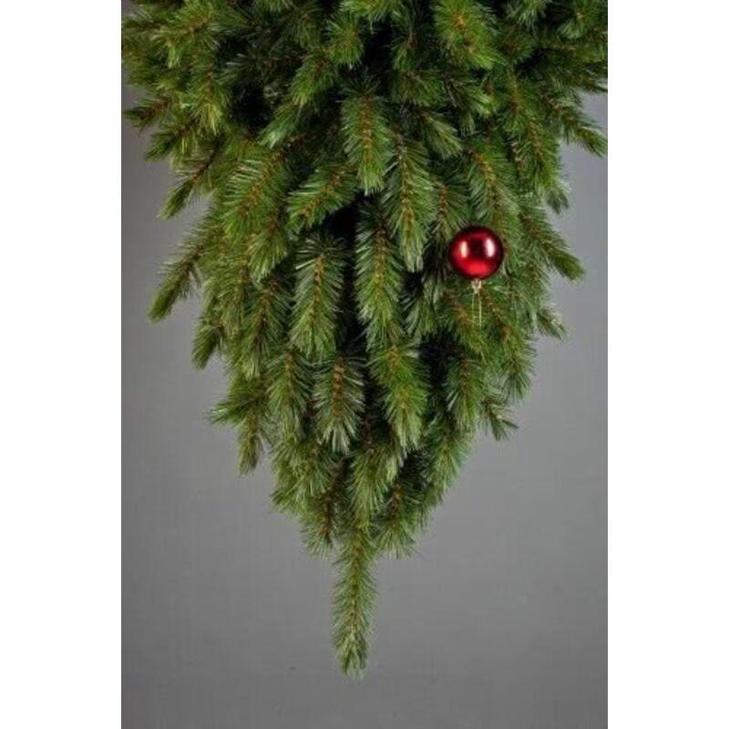 Сосна искусственная Серебряный бор 215 см Triumph Tree Фото 3